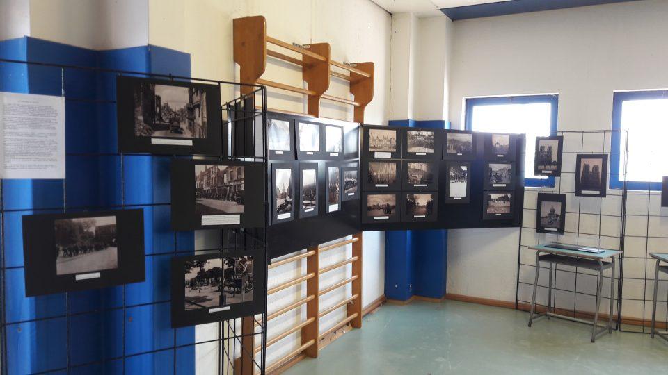 Sagra di Quinto Vicentino, 2018, mostra Archivio storico Galvanin