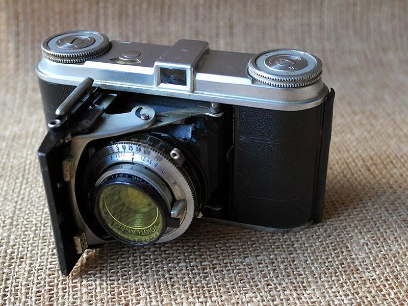 Macchine fotografiche ww2, macchine fotografiche guerra, Voigtlander ww2, Voigtalnder 1940, Voigtalnder vito 1939, voigtlander pre war, voigtlander 1930