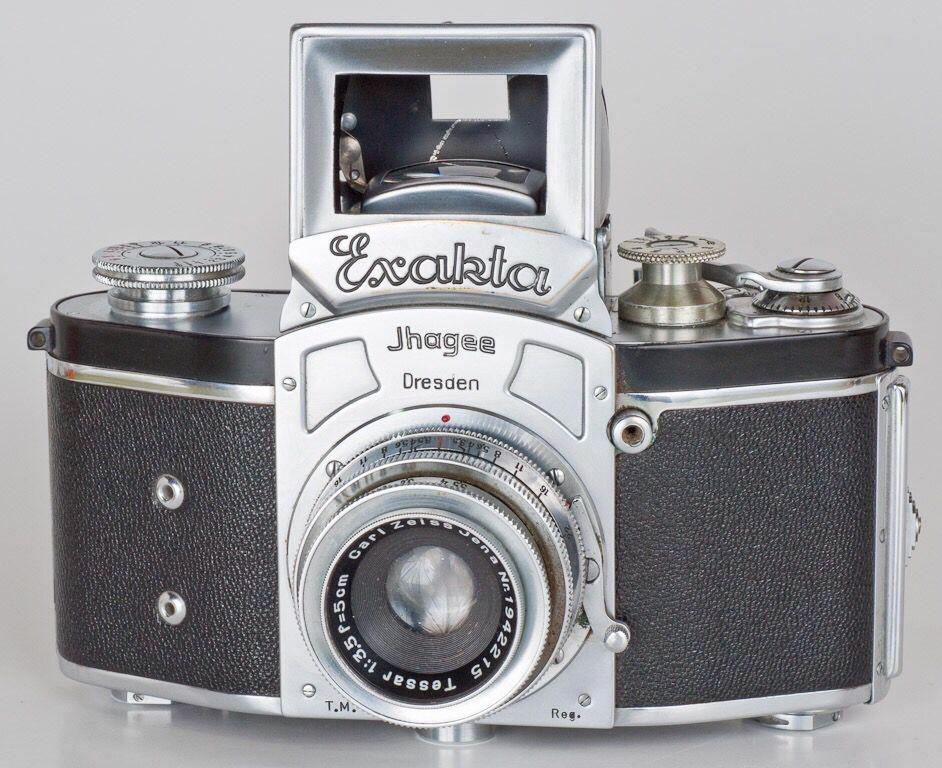 Macchine fotografiche ww2, macchine fotografiche guerra, Exakta 1938, Exakta ww2, Exakta macchina fotografica, exakta pre war, exakta 1938, Exakta  dresden