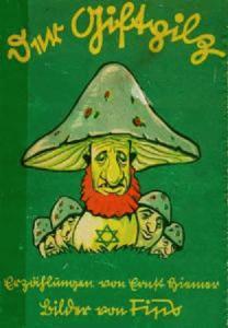 Manfesto antisemita, manifesto nazista, manifesto www2, propaganda ww2, seconda guerra mondiale, jud, ww2, antisemitismo, fungo ebreo,