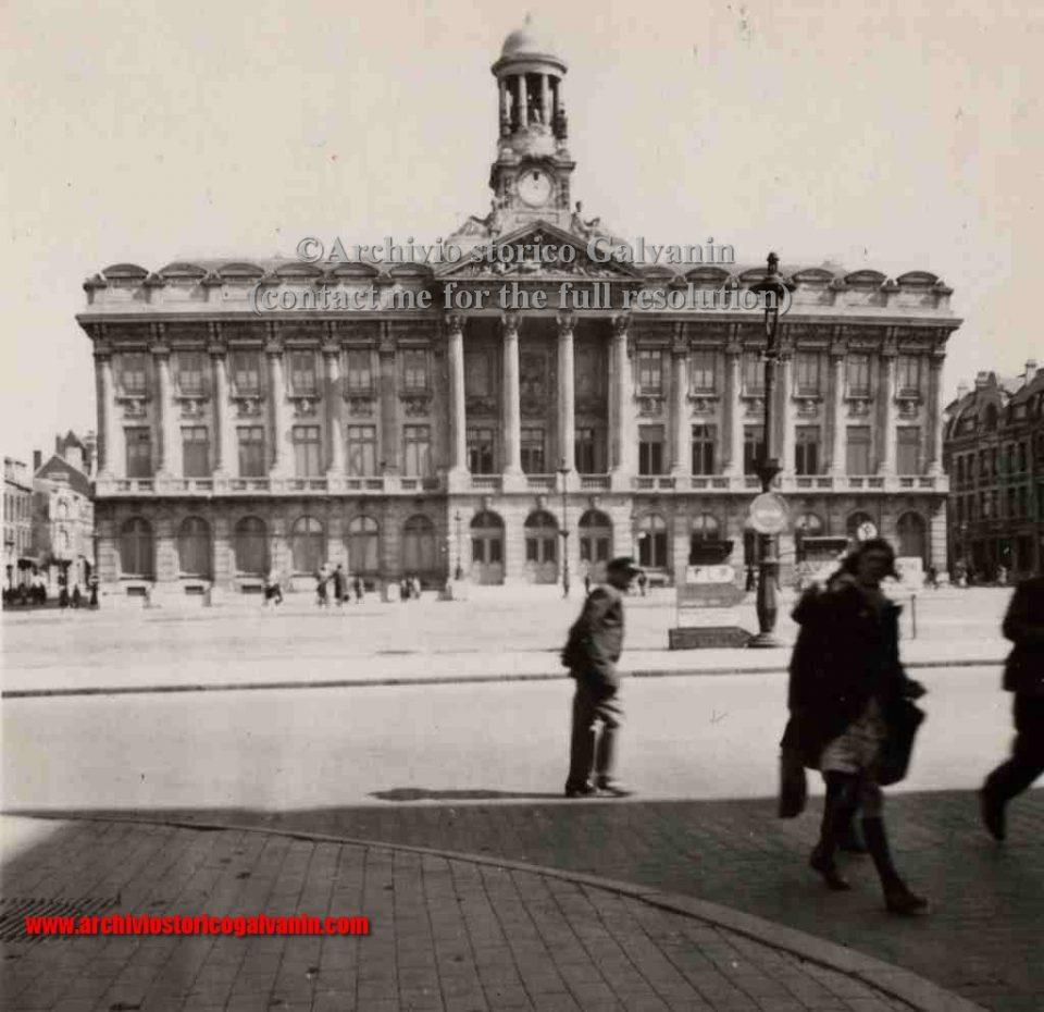 Cambrai, Cambrai ww2, Cambrai 1940, Cambrai occupation, Cambrai seconda guerra mondiale, cambrai 1944, Bef 1940, Camrai 1942
