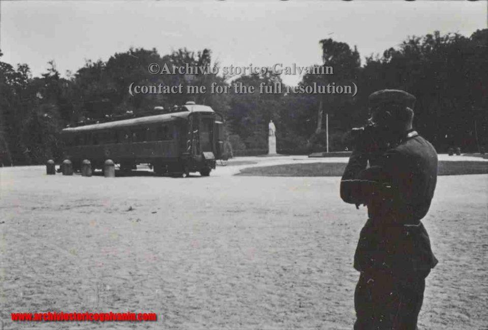 Compiegne, Compiegne 1940, Compiegne ww2, Compiegne wagon, Compiegna armistice, Compiegne seconda guerra mondiale, Compiegne Hitler, soldaten Kamera
