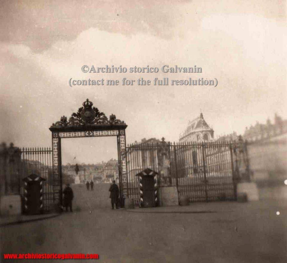 Versailles 1940, Versailles ww2, Versailles occupation, Versailles chateu, castello di Versailles seconda guerra mondiale, Versailles 1944, Paris 1940