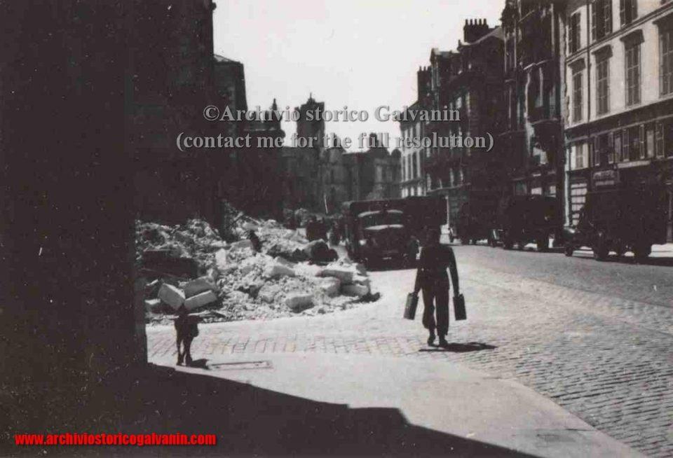 Lille 1940, Lille occupation, Lille ww2, Lille mosa, lille molinié, bltizkrieg lille, battaglia di lille, bombardamenti seconda guerra mondiale