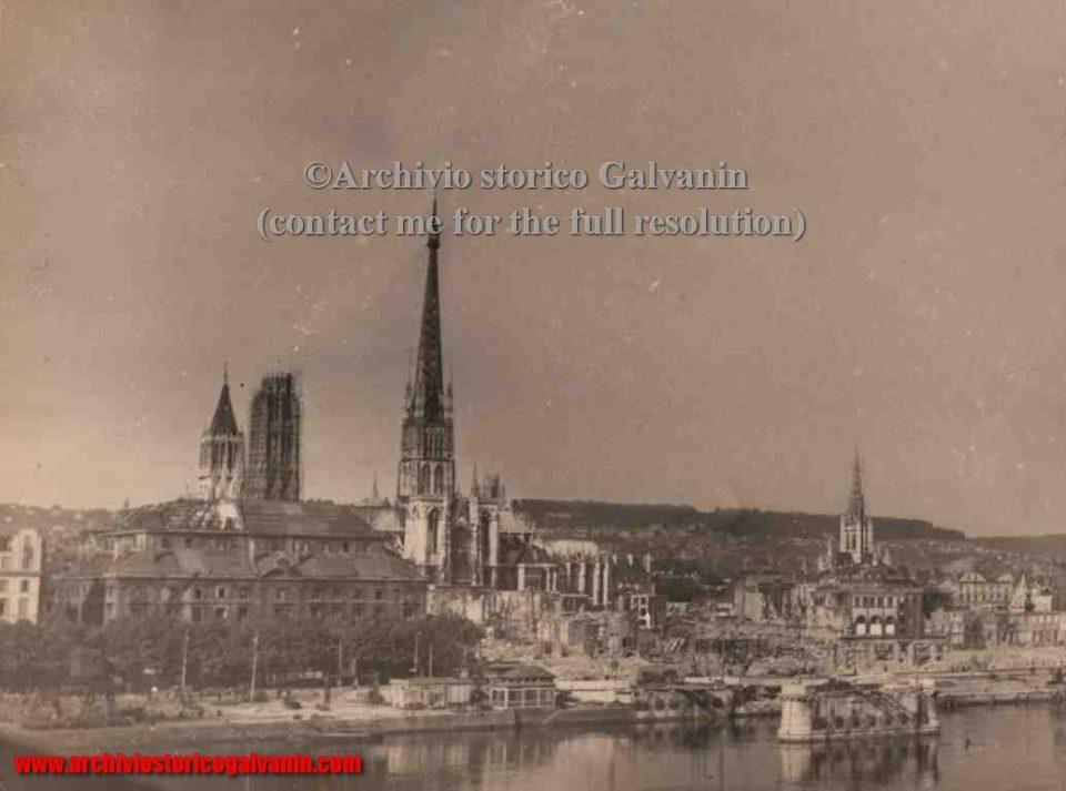 Rouen1940, Rouen 1941, Rouen 1942, Rouen 1943, Rouen 1944, Rouen ww2, normandie 1940, Normandie 1944, Senna, Rouen occupation