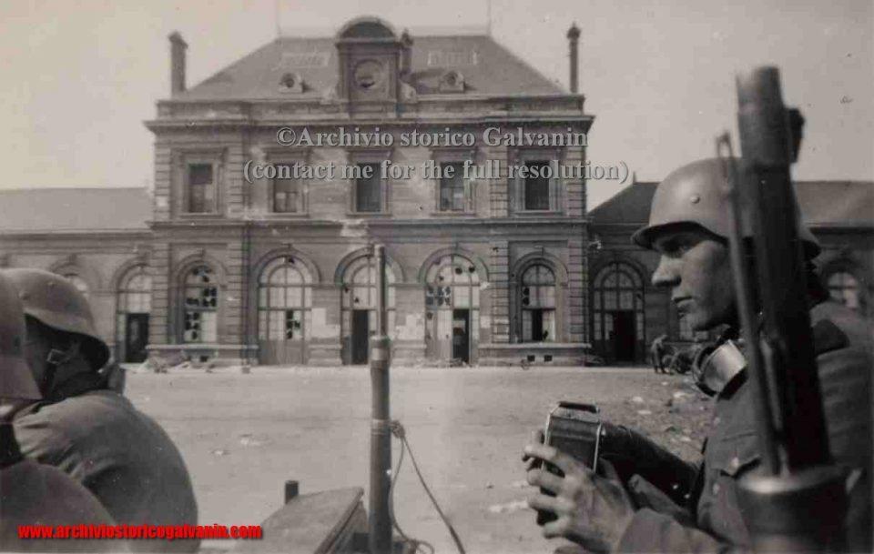 Sedan, Sedan 1940, Sedan ww2, Sedan battaglia, sedan blitzkrieg, Campagna di Francia, Bulson battle, battaglia di Bulson, Maginot linea, 1940 frankreick, stazione di sedan