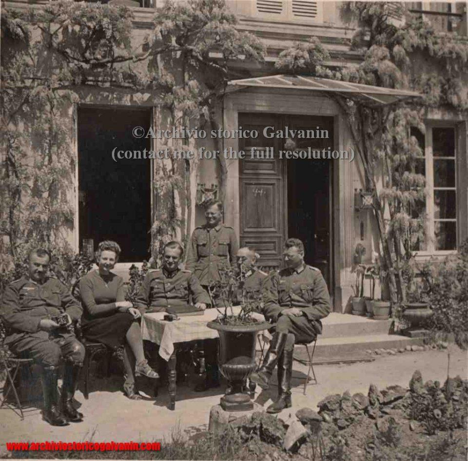 Hérouvillette ww2, Hérouvillette 1940, Hérouvillette 1941, Hérouvillette 1944, Tonga operation, Operazione tonga, Pegasus Bridge, Horsa bridge, Normandie 1944, 594 R.I 1941, 594 r.i. ww2, Bocage, Caen, radio ww2