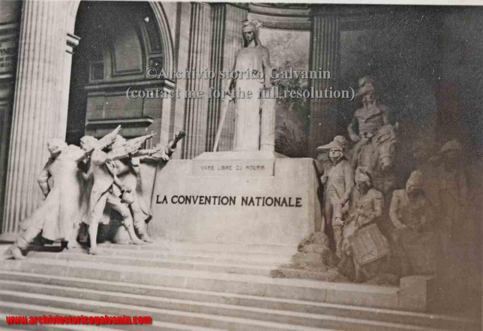 Pantheon 1940, pantheon ww2, Pantheon 1941, Pantheon 1944, Paris occupation, Paris 1940, Pantheon 1942, Paris occupied, musei parigi
