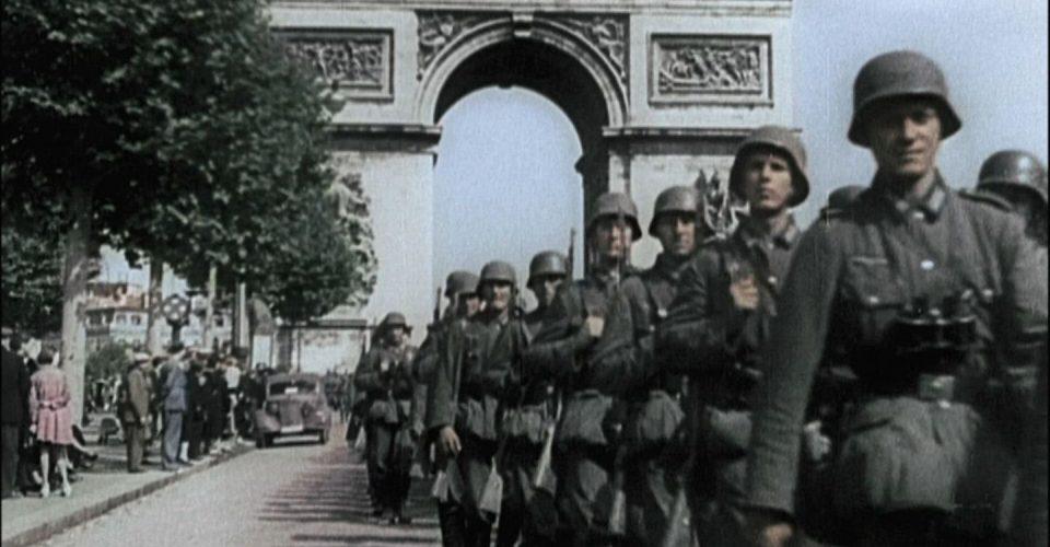 documentari seconda guerra mondiale streaming ita, apocalypse la seconda guerra mondiale a colori streaming, hitler a colori, seconda guerra mondiale video