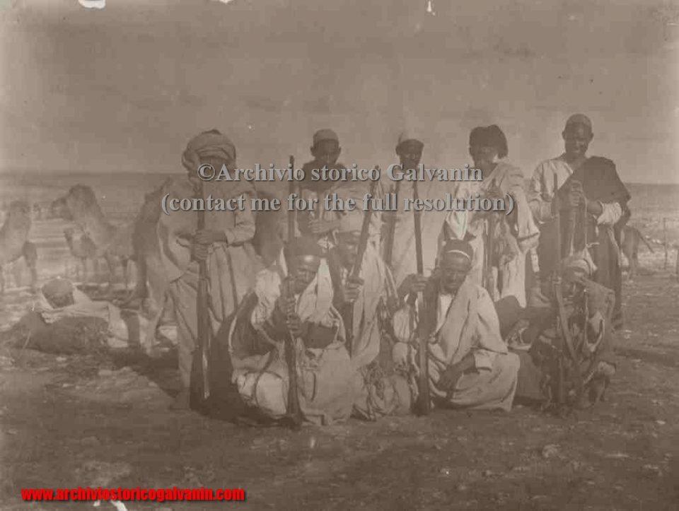 Meharista, Meharisti libici, Carcano 91, armi prima guerra mondiale, Guerra italo turca, trippe cammellate, Derna 1911, Derna 1912, Derna 1913