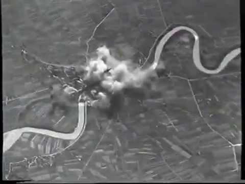Bombardamenti Friuli Venezia giulia