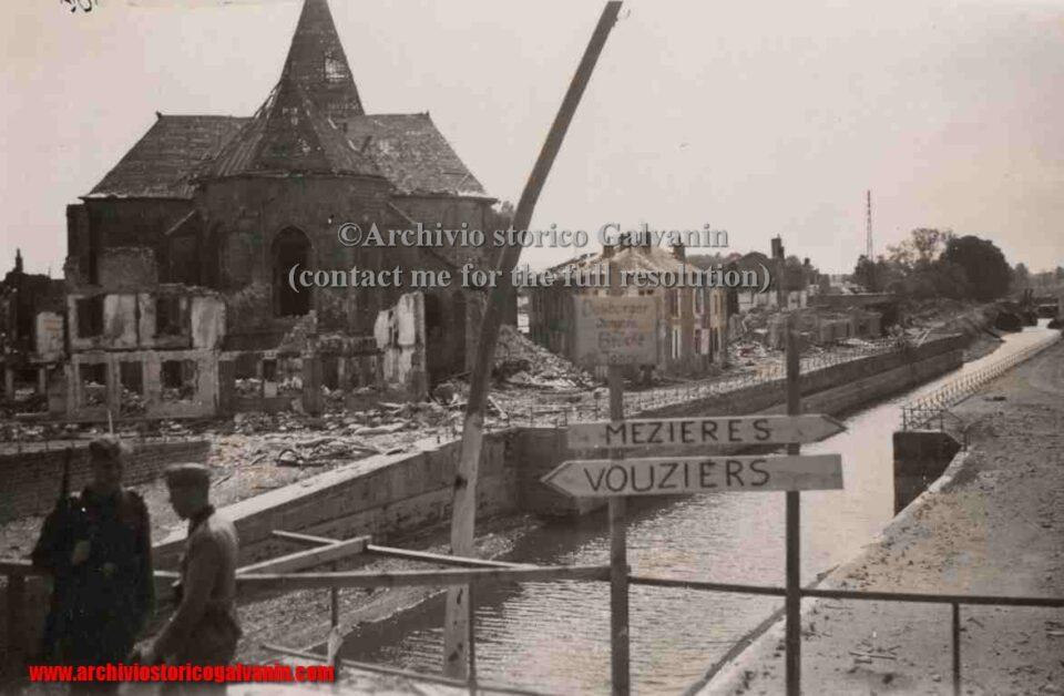 La Chesne 1940, La chesne ww2, Stonne 1940, La Berliere, les grandes  - Mugwort, maginot linea, Sedan 1940, fiume ardenne, Neuville day 1940 , La chesne storia