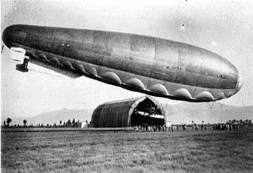Dirigibili prima guerra mondiale, dirigibili guerra italo turca, aviazione guerra italo turca, Dirigibile P2, dirigibile zeppelin, dirigibile guerra, drachen