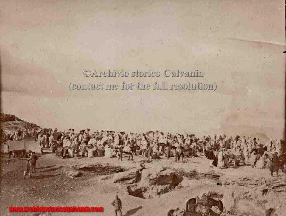 Garian mercato, Garian fascismo, Garian Libia, guerra Italo turca, Berberi, colonialismo Italiano, غريان