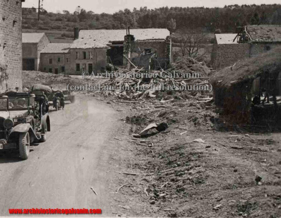 Saint Quentin 1940, Saint Quentin occupation, Guderian, Abbeville 1940, Aisne 1940, 2 panzer division, distruzione guerra, effetto bombardamento, campagna di Francia