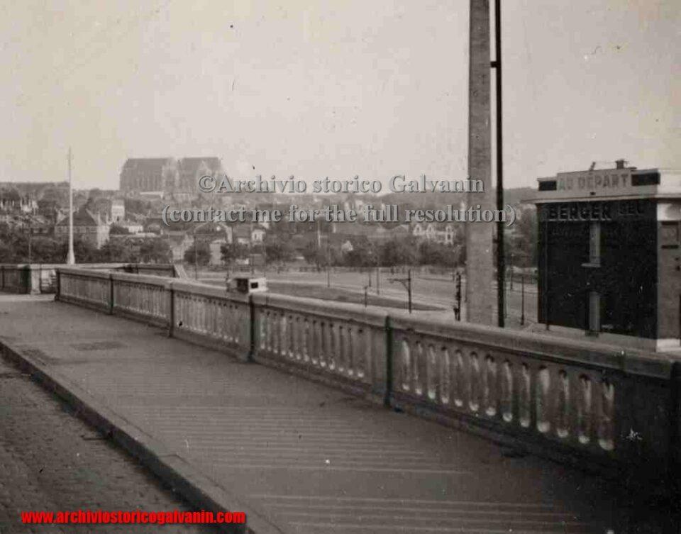 Saint Quentin 1940, Saint Quentin occupation, Guderian, Abbeville 1940, Aisne 1940, 2 panzer division, basilica di San Quintino, Saint quentin cosa vedere