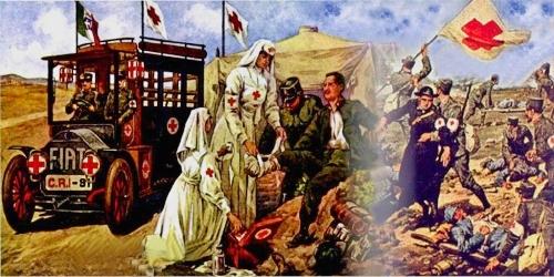 Sanità grande guerra, medicina prima guerra mondiale, scemi di guerra, ptsd prima guerra mondiale, malattie prima guerra mondiale, ospedali militari prima guerra mondiale, ospedaletti da campo